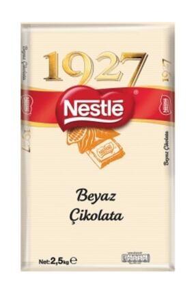 Nestle 1927 Beyaz Kuvertür 2,5kg