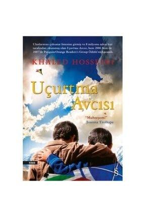 Everest Yayınları Uçurtma Avcısı - Khaled Hosseini