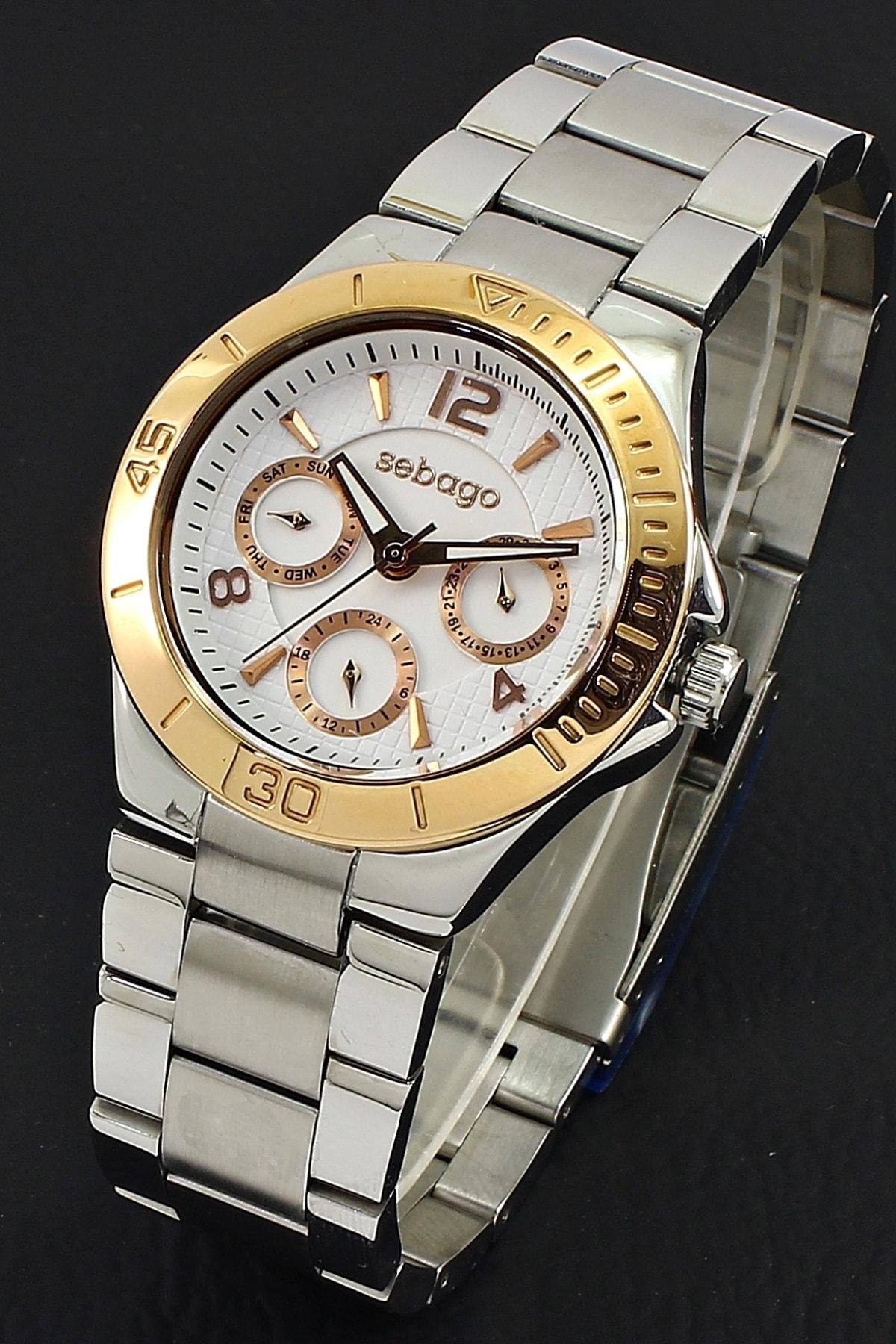 Sebago Sbg-b87 Kadın Kol Saati 1