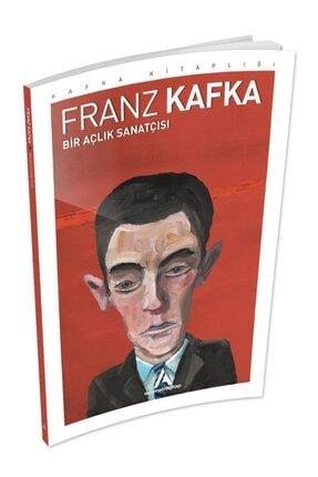 Aperatif Kitap Yayınları Bir Açlık Sanatçısı - Franz Kafka -