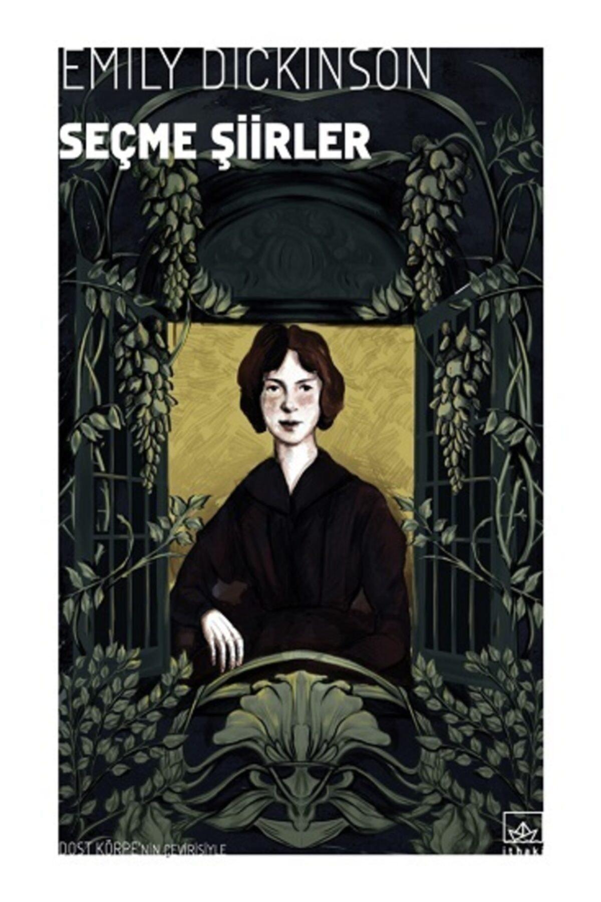 İthaki Yayınları Seçme Şiirler - - Emily Dickinson 1