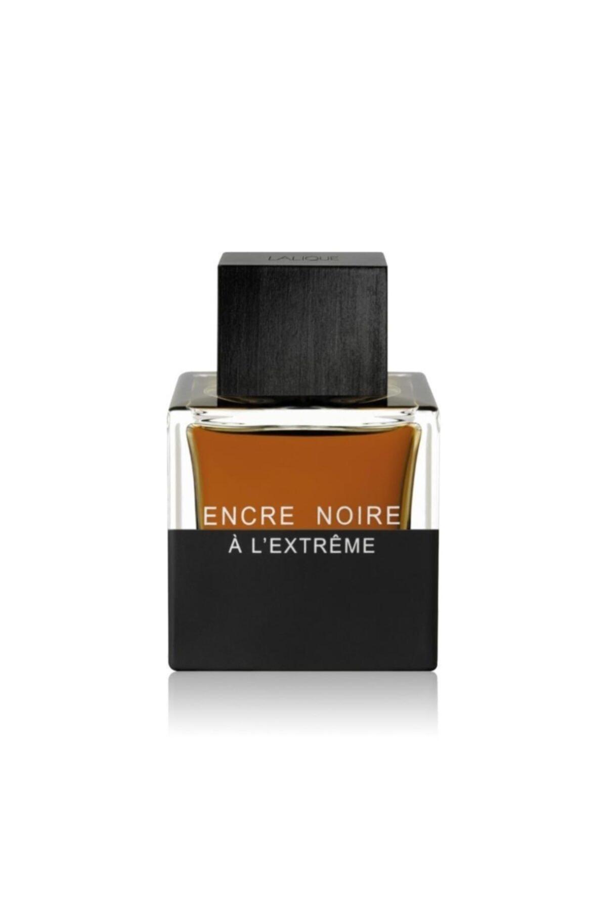Lalique Encre Noıre A L'extreme Edp 100 ml Erkek Parfüm 7640111502791 2