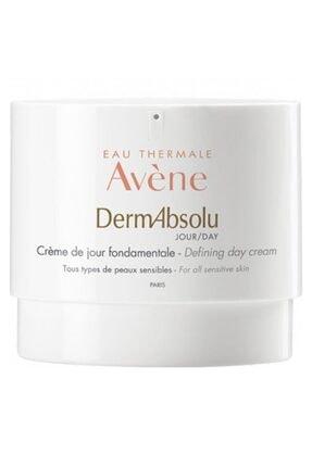 Avene Dermabsolu Day Cream 40ml   Canlandırıcı Gündüz Kremi
