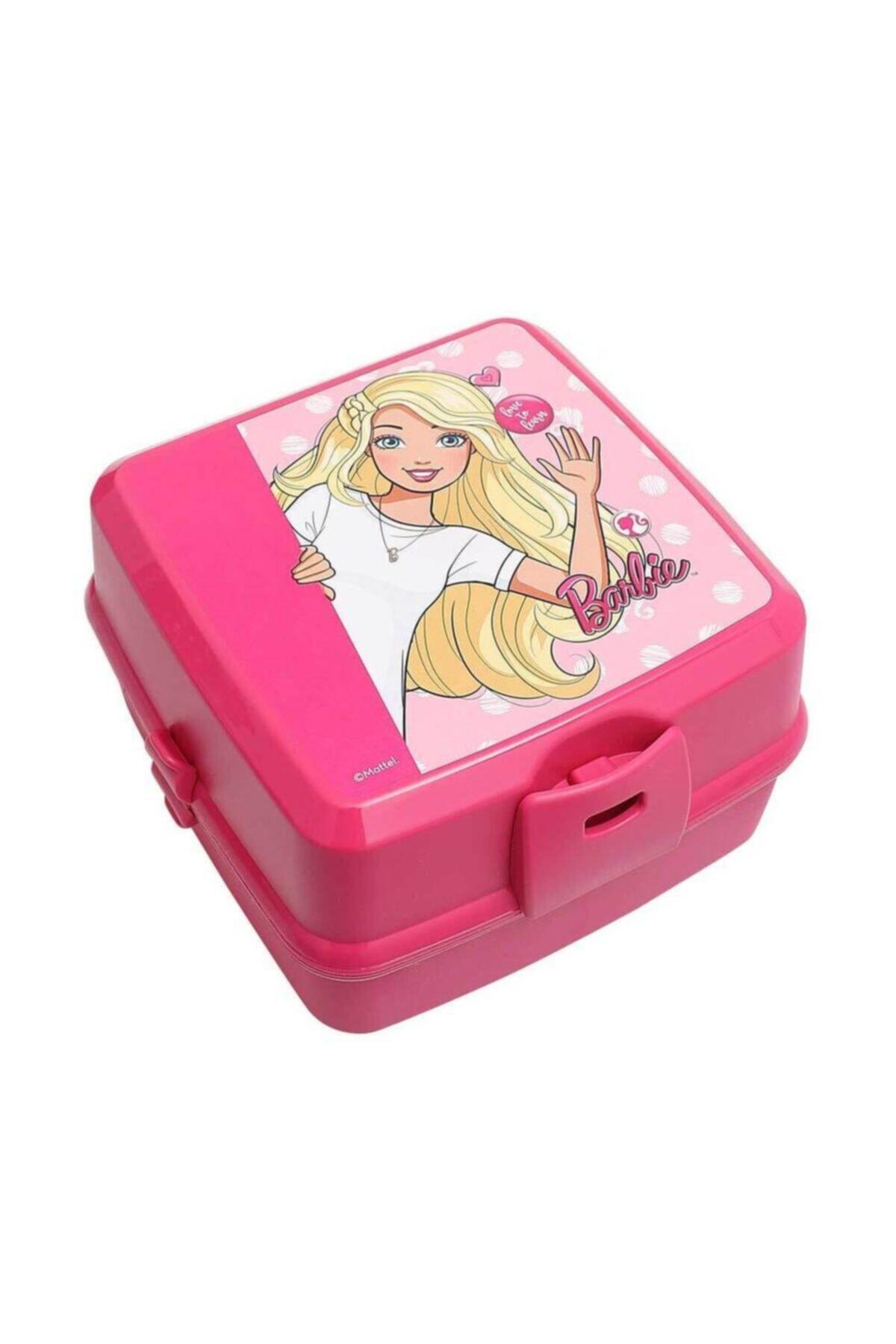 Frocx Barbie Beslenme Kabı 1