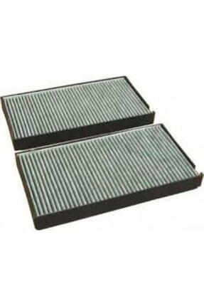 Filtron K1160a-2x Bmw E60.e61 (5 Serisi) , E63,e64 (6 Serisi) Karbonlu Polen Filtresi