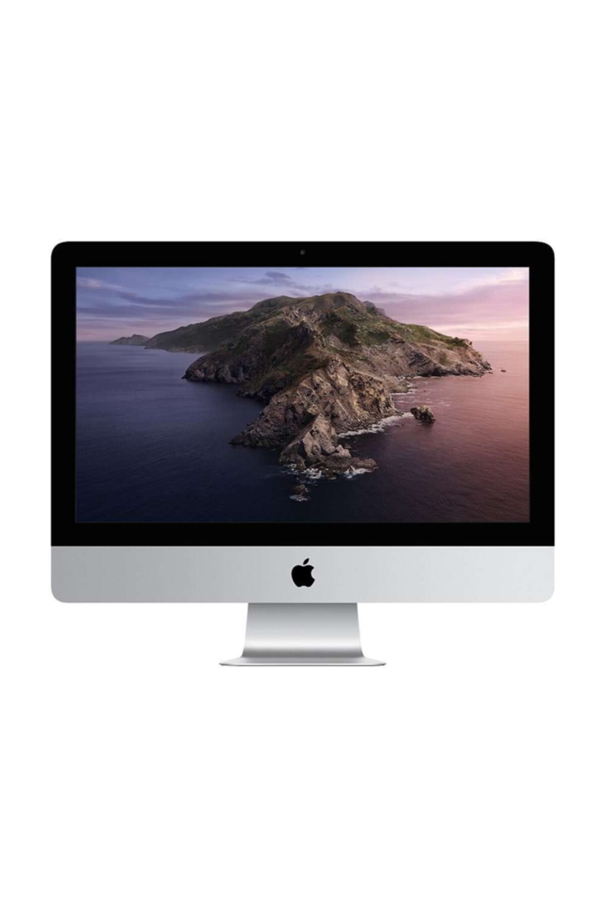 Apple Imac 21.5 Inç Dc I5 2.3ghz/8gb/256gb Ssd Intel Iris Plus 640 Mhk03tu/a 1