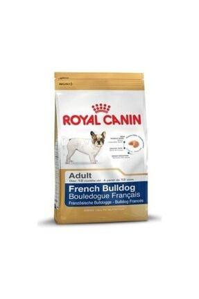 Royal Canin French Bulldog Adult Yetişkin Köpek Maması