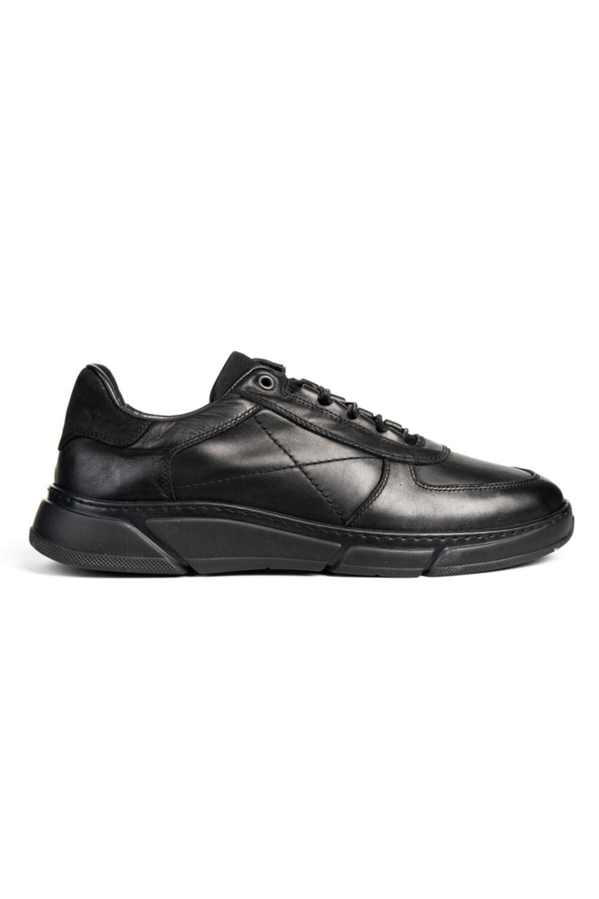 Greyder Erkek Sıyah Casual Ayakkabı 0K1UA76746 1