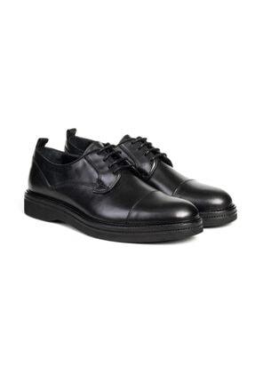 Greyder Erkek Sıyah Klasik Ayakkabı 0K1KA76592