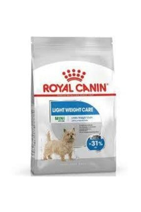 Royal Canin Mini Lıght 3kg