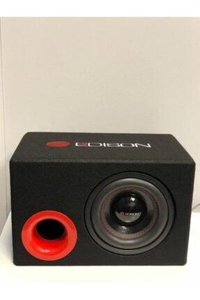 EDİSON Ed - 820 20 Cm 800w Max. Kabinli Oto Subwoofer