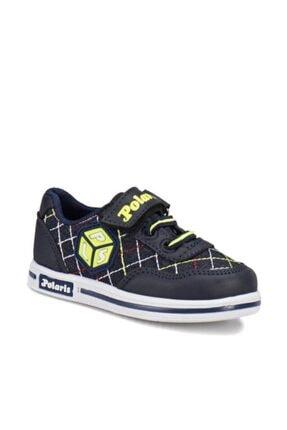 Polaris Erkek Çocuk  Lacivert Günlük Sneaker Ayakkabı