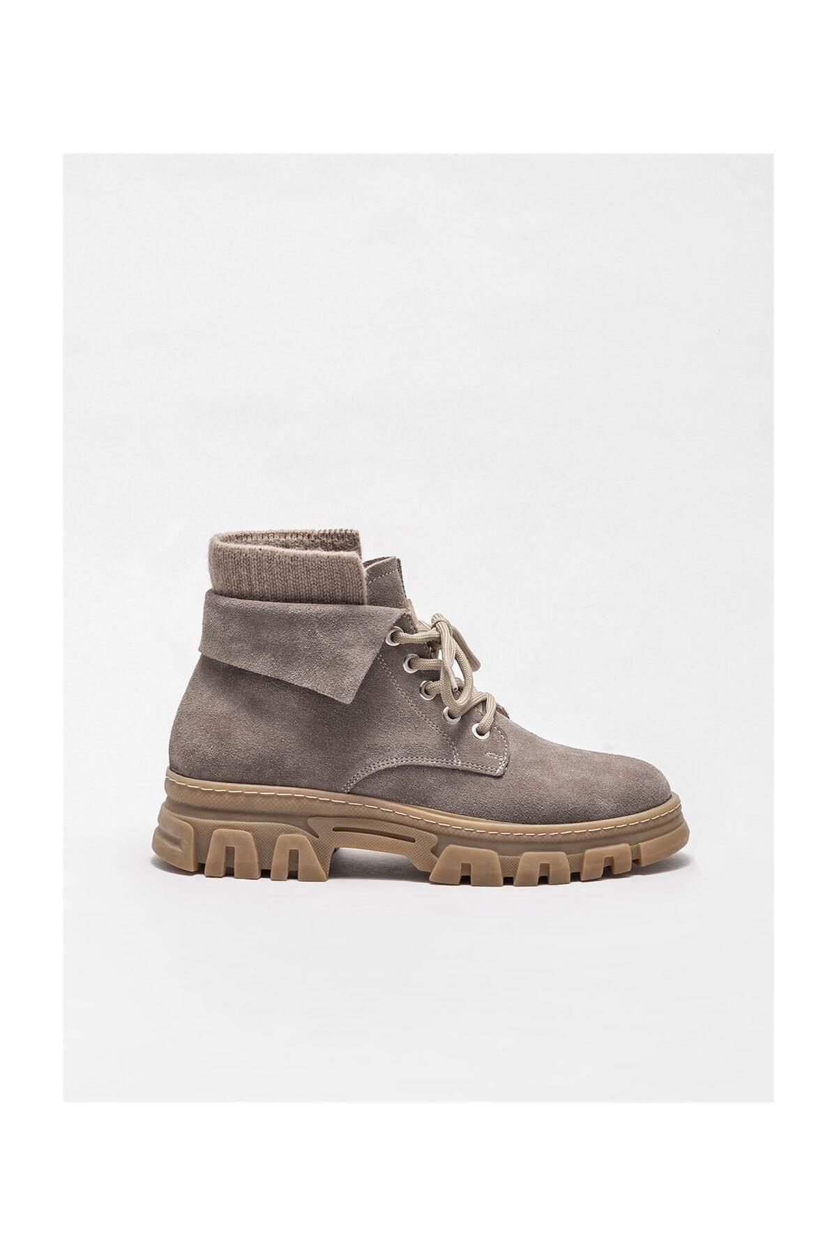 Elle Shoes Kadın Bot & Bootie 20KRGN-31 2