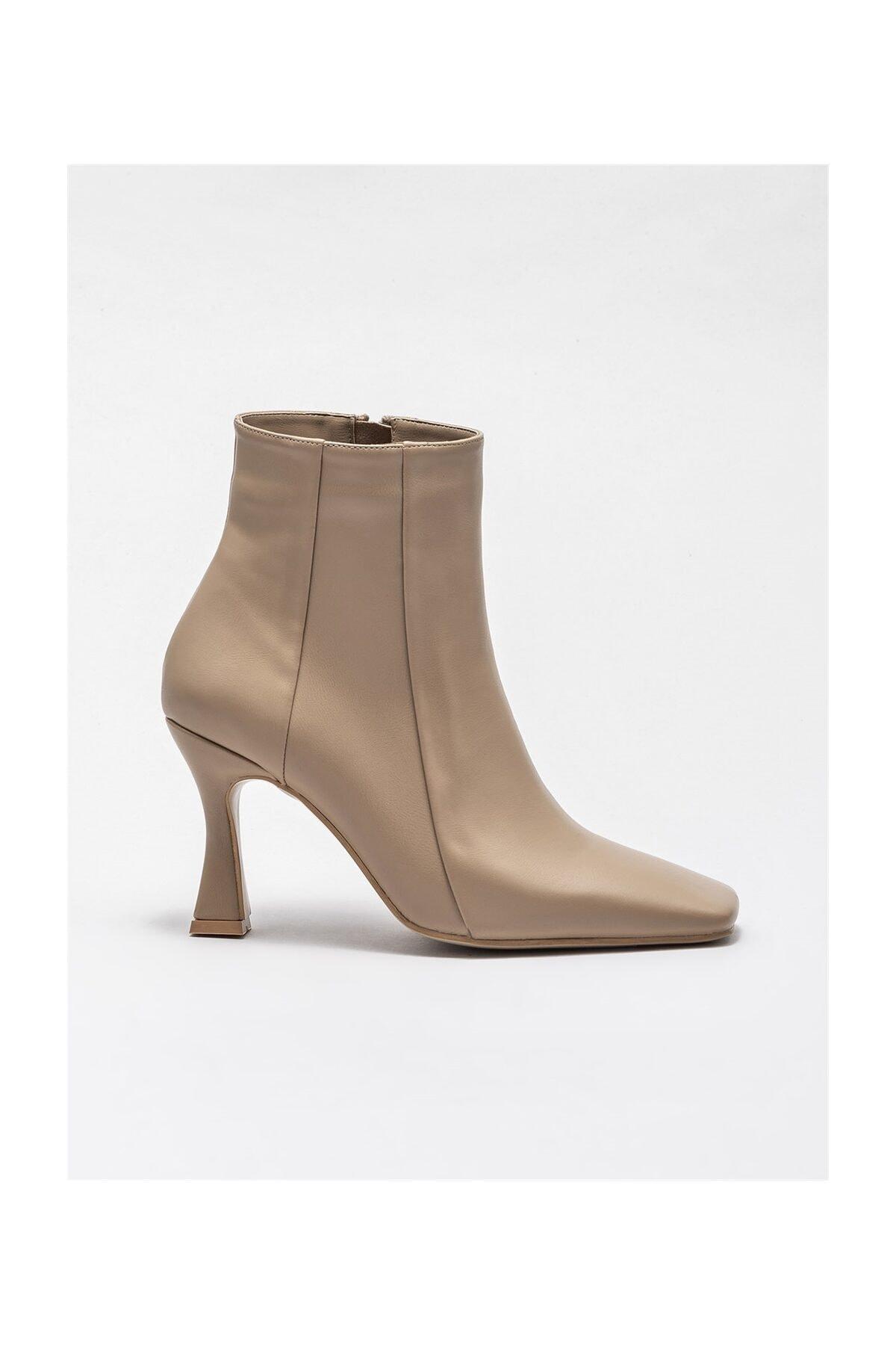 Elle Shoes Bot & Bootie RONSONAS 20KSM815 1