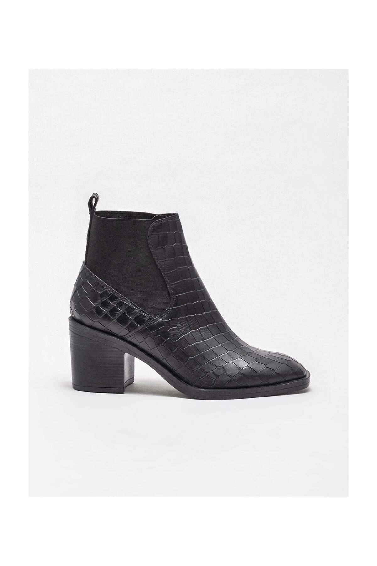 Elle Shoes Kadın Bot & Bootie 20KDS59204 2