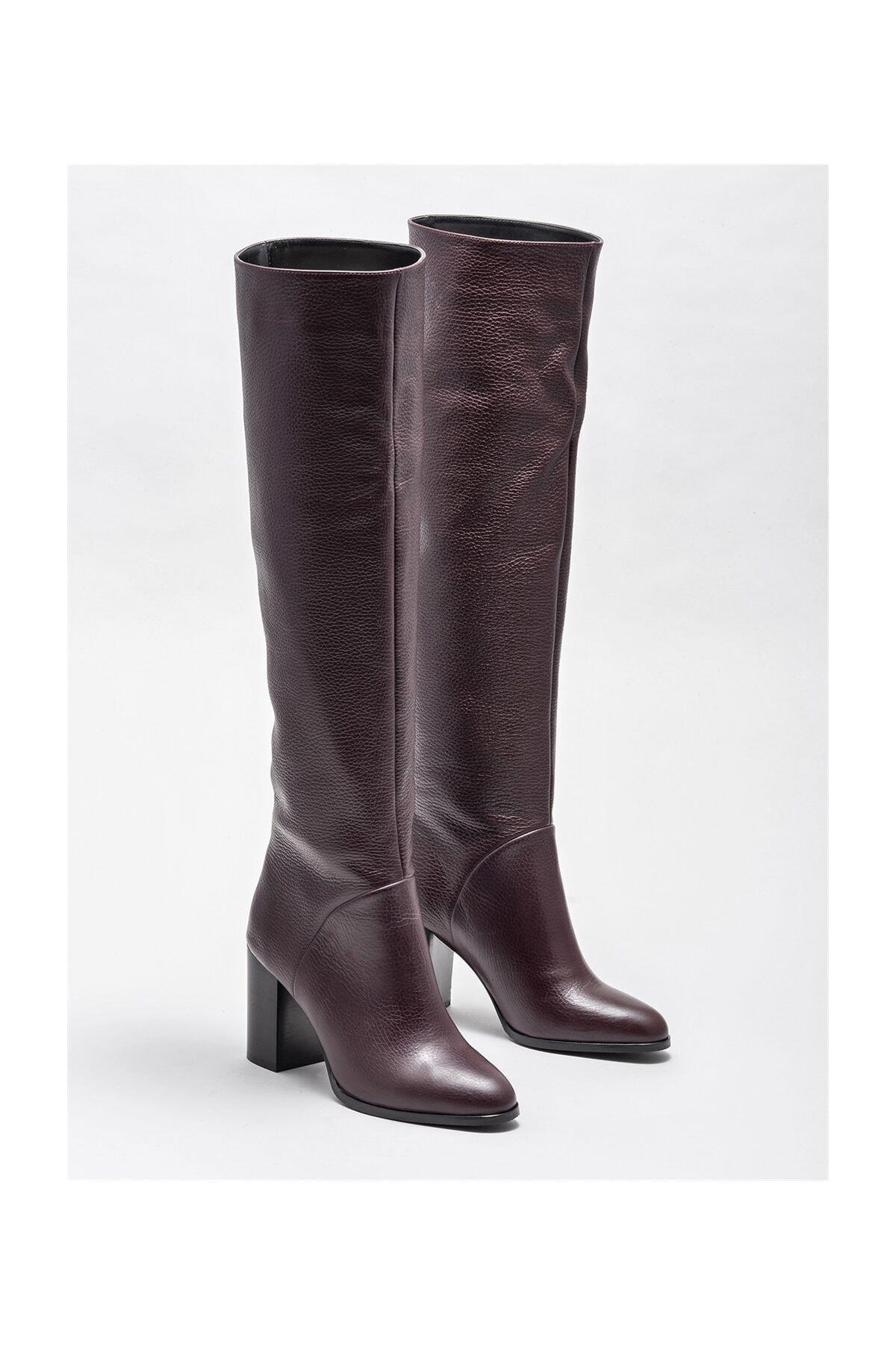 Elle Shoes Ranseys Kadın Çizme 20KTO18412 2