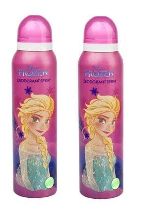 DISNEY Frozen Deodorant 2'li Set