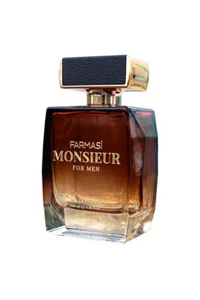 Farmasi Monsıeur Edp 100 ml Erkek Parfüm Seti 69858885