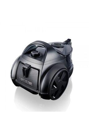 Arnica Mila Turbo Başlıklı Yıkanabilir Hepa 13 Filtreli Sessiz Toz Torbasız Elektrikli Süpürge