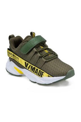 Polaris Erkek Çocuk Haki Spor Ayakkabı 512351.p