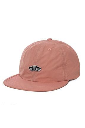 Vans Kadın Pembe Şapka