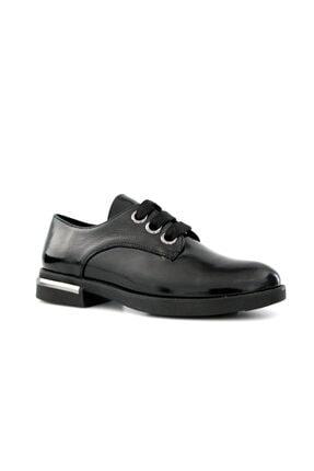 Beta Kadın Siyah Günlük Ayakkabı