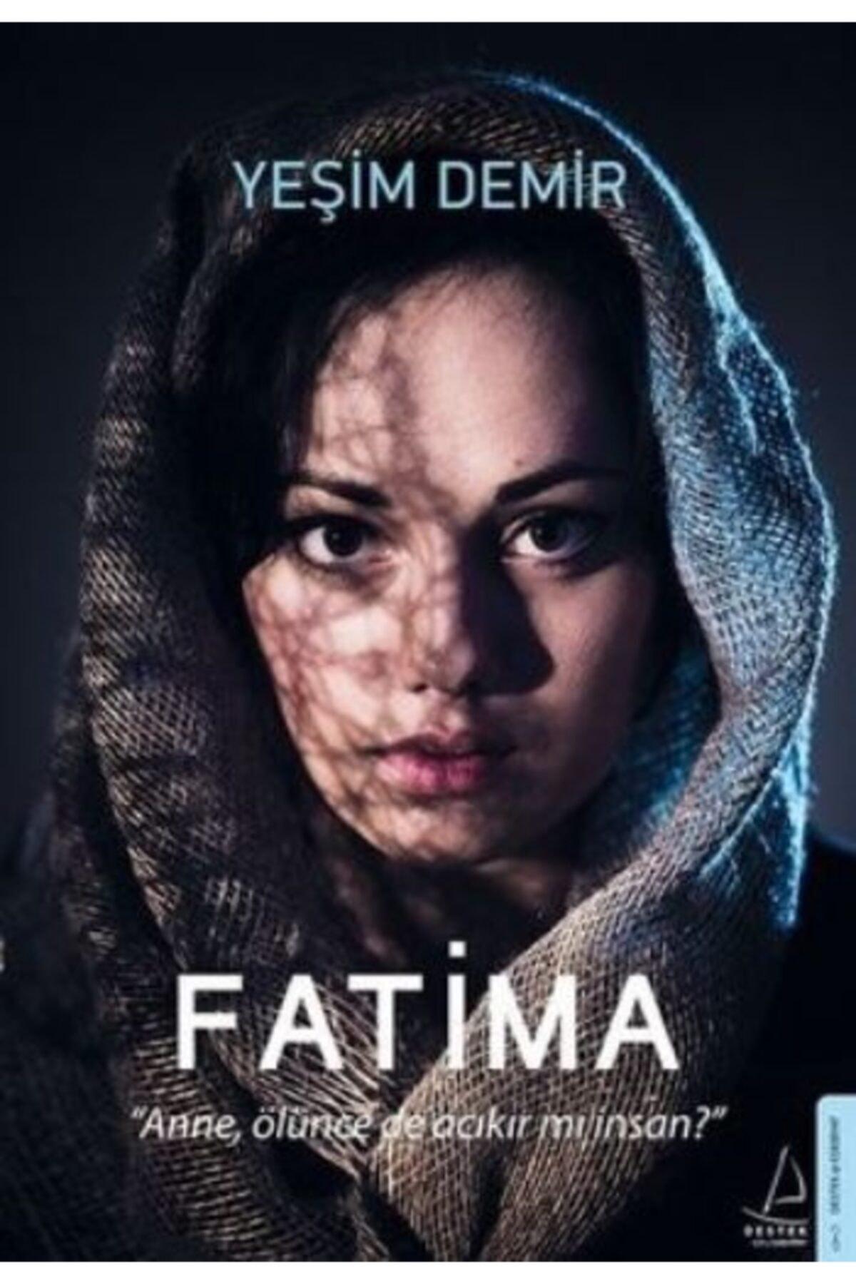 Destek Yayınları Fatima 1