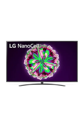 "LG 75NANO796 75"" 190 Ekran Uydu Alıcılı 4K Ultra HD Nanocell Smart LED TV"
