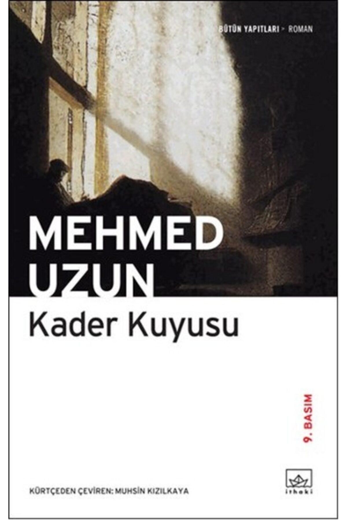 Muallim Neşriyat Kader Kuyusu Mehmed Uzun 1