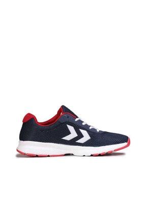 HUMMEL Unisex Lacivert Sneaker Ayakkabı