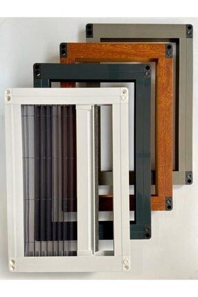 Deniz Cam Sineklik Pileli Kapı Ve Pencere Sineklik -plise/akordiyon/ Katlanır/ Sürme