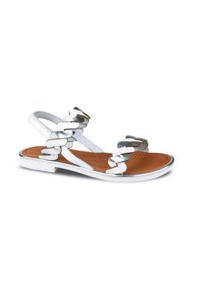 Ceyo Kız Çocuk Anatomik Sandalet