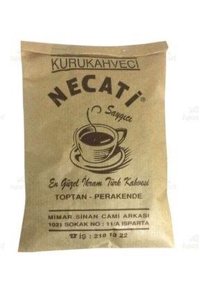 Kurukahveci Necati Kuru Kahveci Necati Türk Kahvesi 100 Gr. X 3 Adet