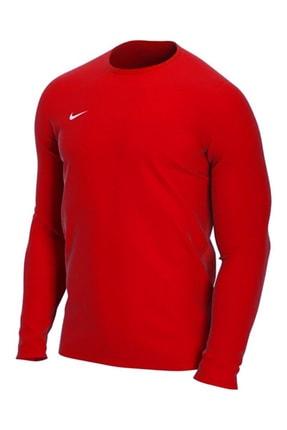 Nike Erkek Spor Body - M DF PARK VII JSY LS - BV6706-657
