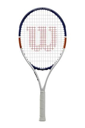 "Wilson Roland Garros Elite Çocuk Tenis Raketi (26""/grip L0)"