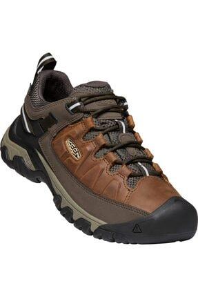 Keen Erkek Kahverengi Ayakkabı