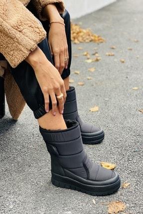 İnan Ayakkabı Kar Botu