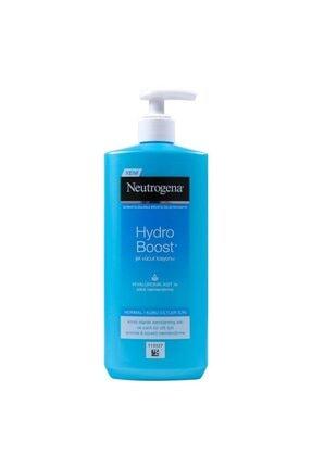 Neutrogena Hydro Boost Gel Cream 400 ml 3574661391083