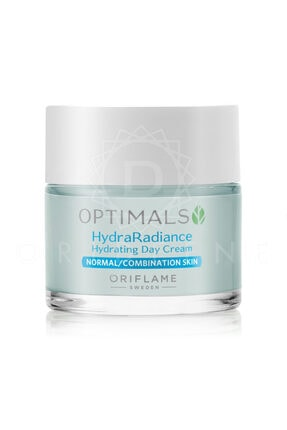 Oriflame Optimals Hydra Radiance Nemlendirici Gündüz Kremi Normal/karma Ciltler 50 ml