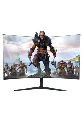IZOLY Cg2456 24'' 144hz 1ms Full Hd Freesync Curved Oyuncu Monitörü