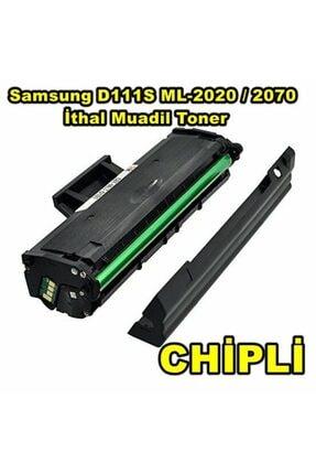 Samsung D111s Chipli M2020/m2021/m2021w/m2022/m2070f/m2071 Toner