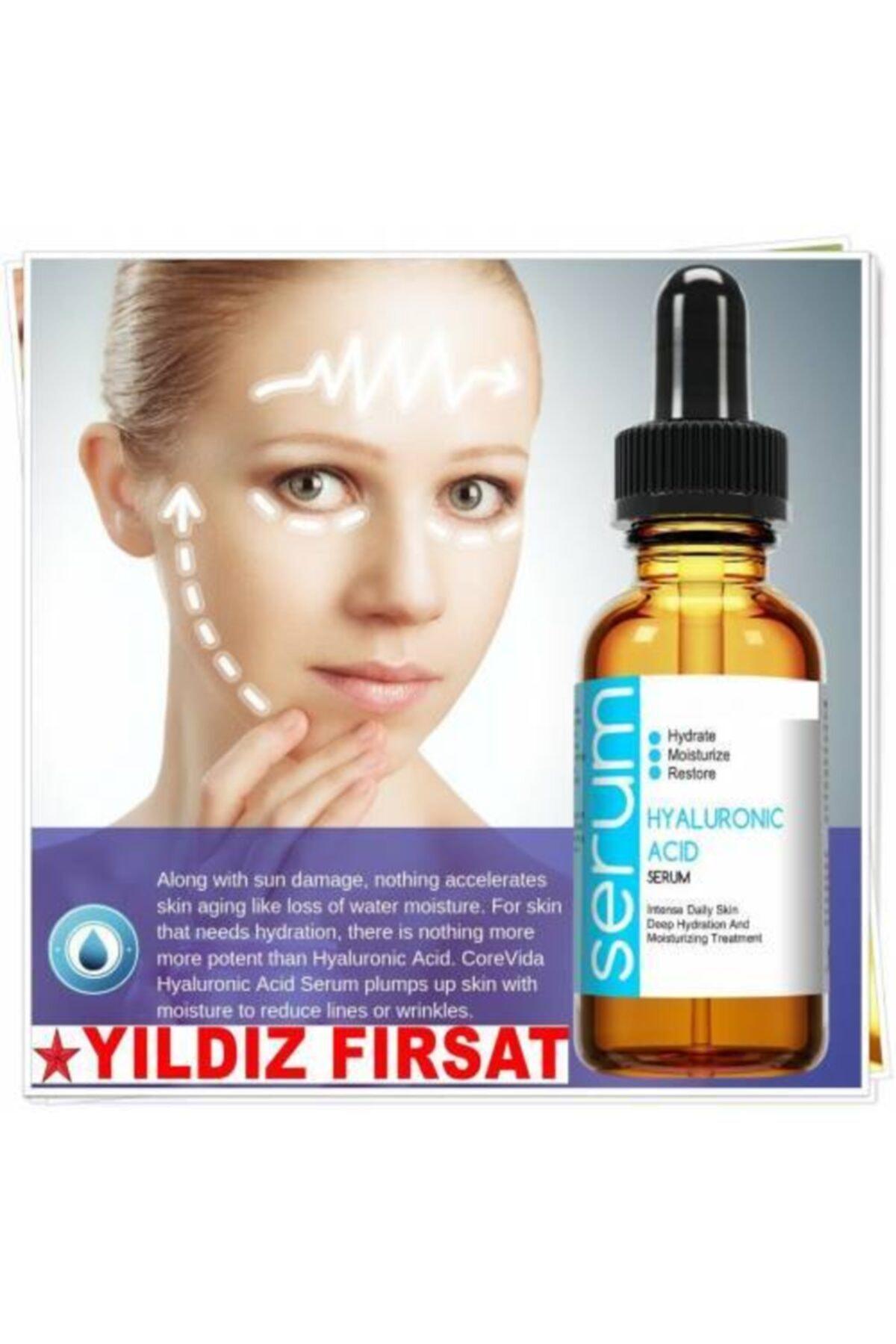 SOF Ter Hyluronic Acid Serum-30 Ml 2