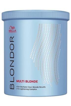 Wella Blondor Anti Yellow Açıcı 800 G 4015600193997