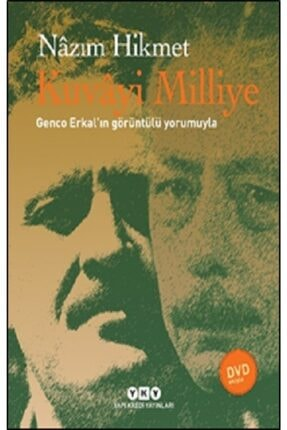 Yapı Kredi Yayınları Kuvayi Milliye (ciltli)