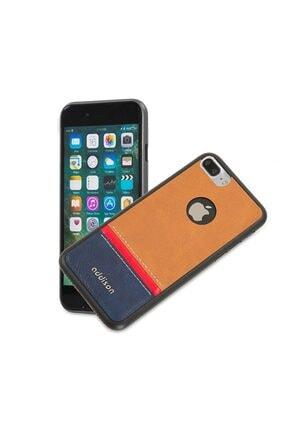 ADDISON Ip-719p Siyah Iphone7 Plus Stil Serisi Koruma Kılıfı