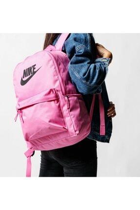 Nike Kadın Pembe Heritage Sırt Çantası 2.0 Ba5879-610