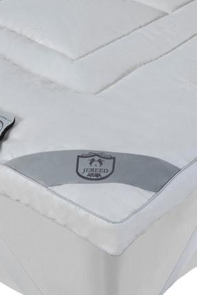Çeyiz Diyarı Pure Cotton Kapitoneli Çift Kişilik Alez  180x200 cm