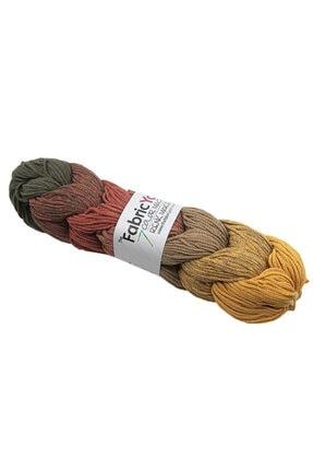 The Fabric Yarn Hardal 7 Renk Makrome Ip
