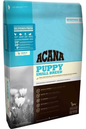 Acana Heritage - Puppy Small Breed Köpek Maması 6 kg