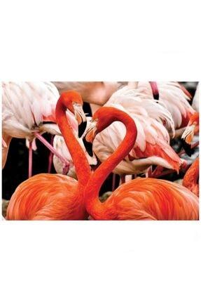 KS Oyuncak Flamingo Yapboz 100 Parça